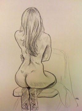 female-life-drawing-2017-bw-sketch