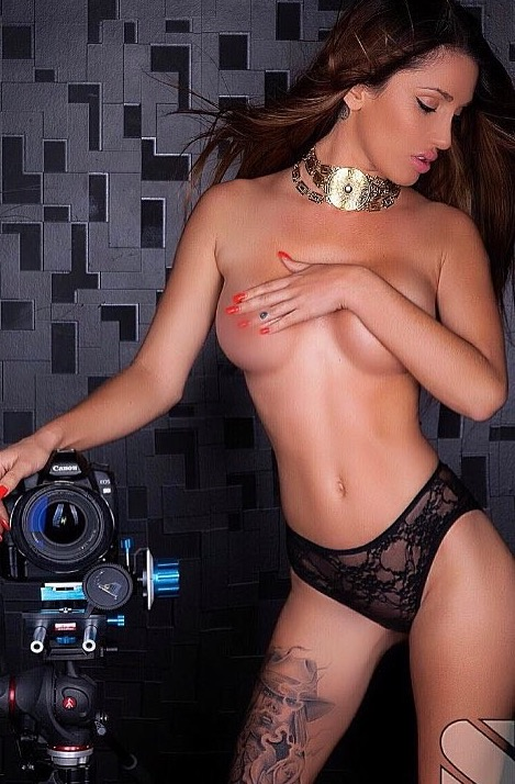 Tahlia Strippers Adelaide 8