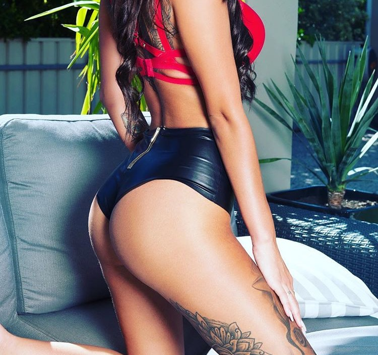 Tahlia Strippers Adelaide 5